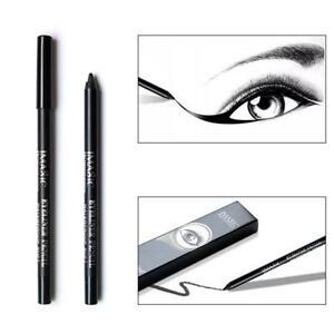 IMAGIC-Women-Matte-Makeup-Waterproof-Gel-Eyeliner-Pencil-Pen-Liner-Eye-Black-HOT