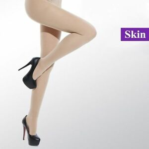 Dance 1 Pair Lady Footed Beauty 8 Colors Tights Pantyhose Opaque Stockings