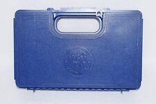 Original Factory Smith & Wesson Hard Plastic Gun Case SW40C Caliber .40 SW