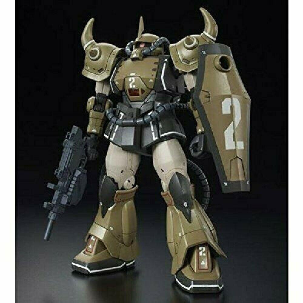 Bandai 006404 Gundam The Origin 004 Yms-07b-0 Prototype Gouf 1//144 Scale Kit for sale online