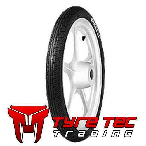 90/100-18 54S Pirelli CITY DEMON Front Motorcycle Motorbike Moped Tyre 90/100S18