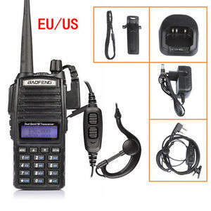Baofeng-UV-82-VHF-UHF-136-174-4-00-520-MHz-Ham-Two-way-Radio-Walkie-Talkie-RH