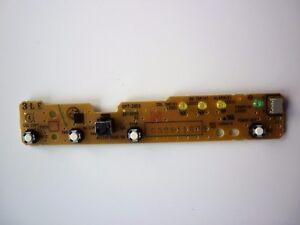 Module Button Board QM72853 for Canon Pixma MG 2450  2550  5650 - Barnsley, United Kingdom - Module Button Board QM72853 for Canon Pixma MG 2450  2550  5650 - Barnsley, United Kingdom