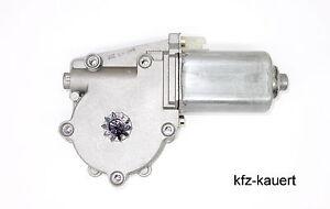 Fwk Window Motor Gauche Adapté Pour 911 88-89, 964, 993 Vitres De Voiture