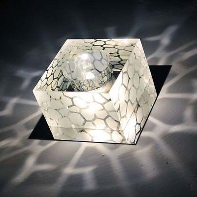 Modern LED Crystal Ceiling Light Hallway Aisle Pendant Fixture Chandelier Lamp