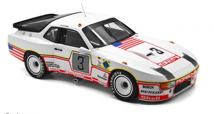 Porsche 924 924 924 GT Le Mans  3 1980 78f89d