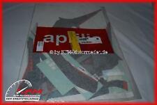 Aprilia RSV1000 Mille RP 2002 Aufklebersatz Aufkleber sticker set Original Neu