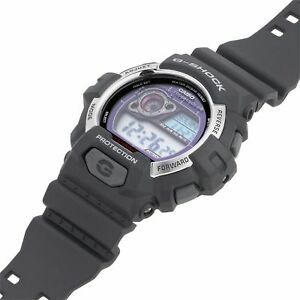 Casio-G-Shock-Solar-World-GDR-8900-1CF-Resin-Strap-Easy-Read-Dial-Men-039-s-Watch
