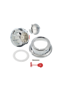 Mira-415-Combiforce-415-Control-Knob-Assembly-Chrome-617-23