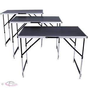 Mesa De Trabajo Set De 3 Banco De Trabajo Taller Bricolaje Plegable