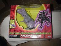 Transformers Beast Wars Megatron Kenner 1996 Vintage Original Misb Very Nice