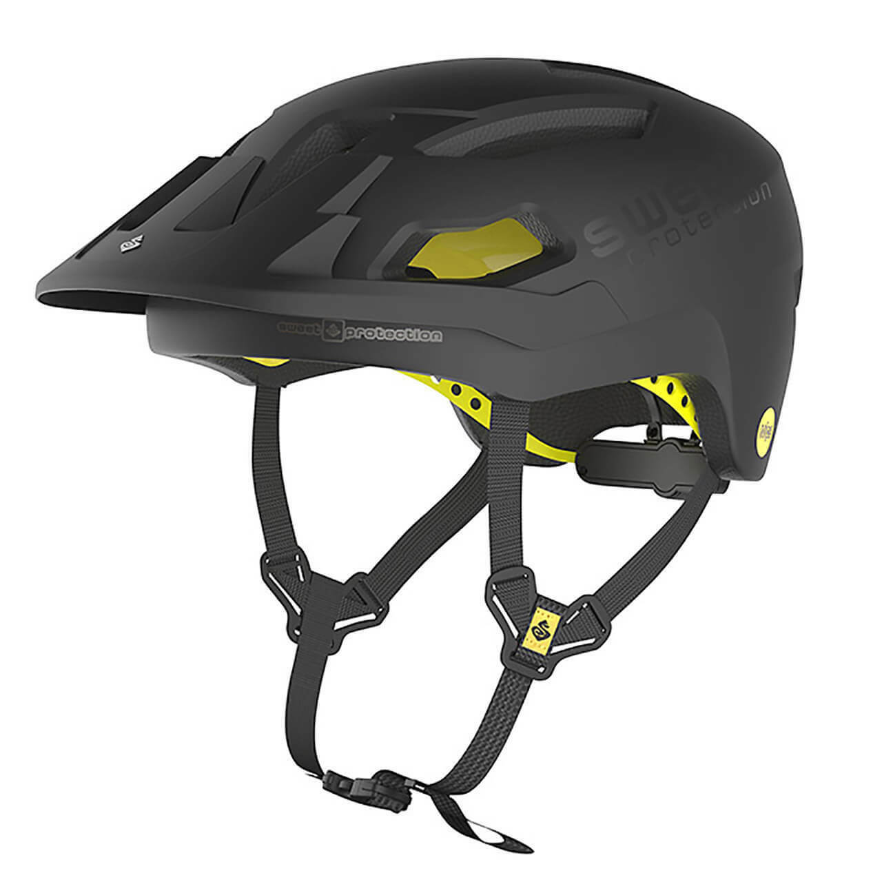 Sweet Protection Dissenter MIPS Helmet - Nuovo!