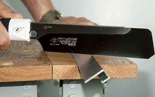 Ultra-fine cutting saw for wood plastic and soft metal