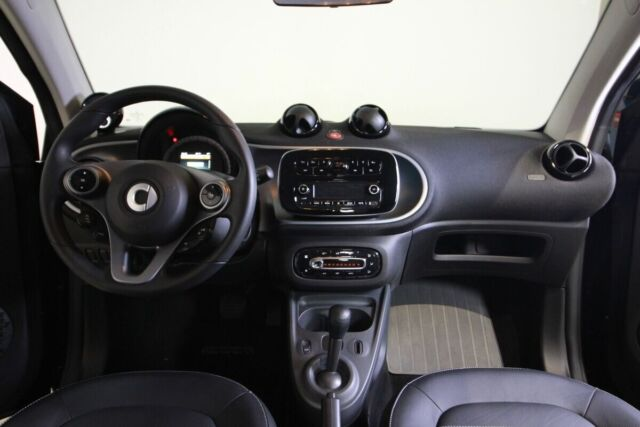 Smart Fortwo  Electric Drive Prime