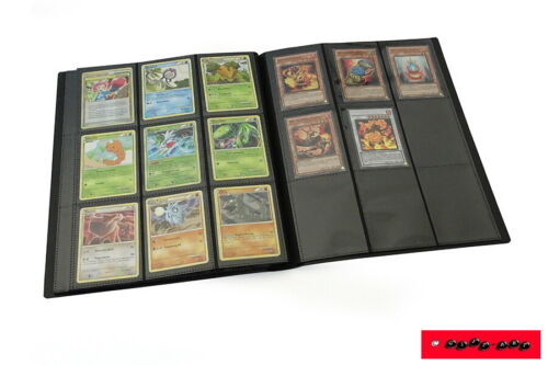 Yu-Gi-Oh Magic//Max Album for Trading cards Pokemon 360 Cards//20 pages