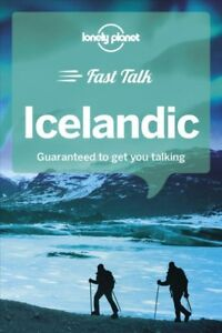 Lonely-Planet-Fast-Talk-Icelandic-Paperback-by-Lonely-Planet-Publications-C