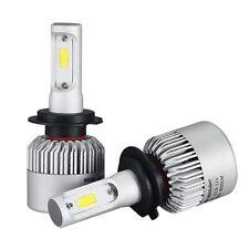 160W 16000LM H7 Cree LED Birnen Auto Scheinwerfer Lichter 6500K Nachrüstsatz Kit