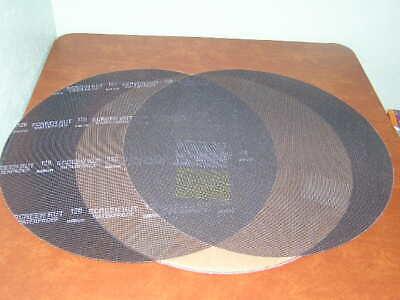 Floor Sanding Screens Polisher