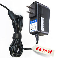 For 6.0v V-tech Cordless Phone Main Base Cs Ds Series Ac Adapter Charger Supply