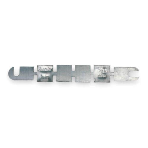 BUSSMANN LKS-100 Fuse Link,LKS,100A,600VAC,PK10