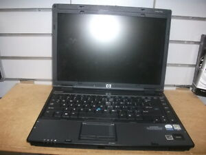 HP-COMPAQ-6910P-LAPTOP-NOT-WORKING-FOR-PARTS-REPAIR