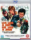 Live Like a Cop Die Like a Man 5037899048337 With Adolfo Celi Blu-ray