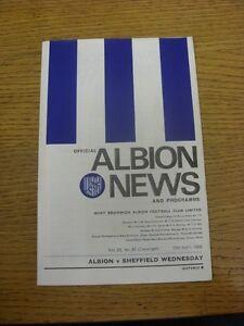 13-04-1968-West-Bromwich-Albion-v-Sheffield-Wednesday-Footy-Progs-Bobfrankand