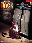 Total Rock Guitar by Troy Stetina (Mixed media product, 2001)