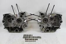 Ducati 749 2006 999 Engine Motor Cases Case Block Shallow Sump