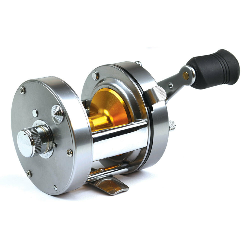 Tronix Pro Envoy Fifty Five 5500 -  Right Hand Multiplier Reel - TPEFFR  get the latest