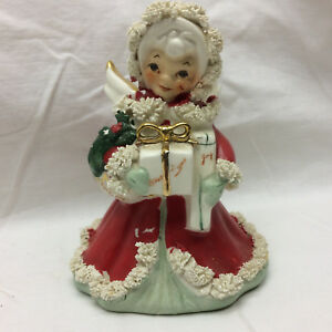 Napco-Christmas-Angel-Made-in-Japan-Vintage-marked-AX116A