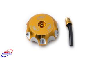 Anodized Engine Plug Kit Suzuki LTZ 400 LTR 450 RED