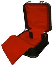 Small Accordion Hard Case fits Hohner Corona, Panther most 31 button acordeon.