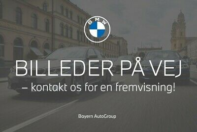 BMW 220d 2,0 Gran Coupé M-Sport aut. 2020