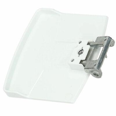 MANIGLIA Porta Bianco /& Release SERRATURA MOLLA PERNO LEVA Kit Per Asciugatrice Hotpoint