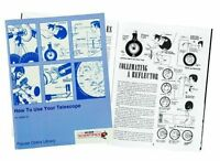 Scientifics Direct Astronomy Offers How To Use Your Telescope Softcover Booklet