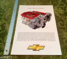 "Chevrolet LS 7 Corvette Z06 David Kimble Print 427 2014 18""x12""  print"