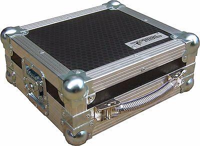 Hex Behringer Xenyx 1202FX Mixer Swan Flight Case