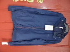 Bench  Men's Zip-front Jacket XL Navy PFOA free Repellent Finish Durable Water