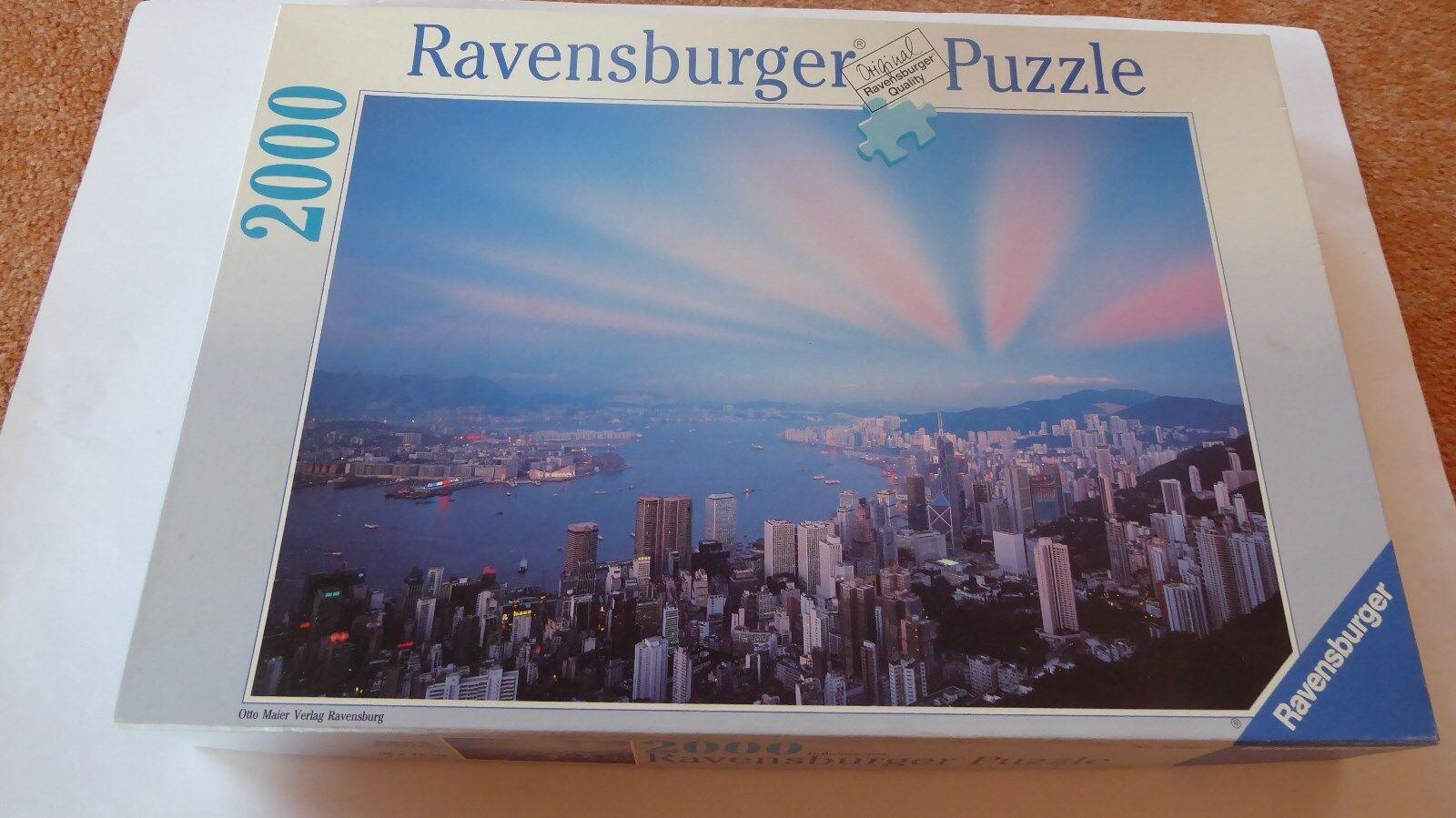 6Puzzle Ravensburger, Ravensburger, 6Puzzle Schmidt, 1000 und 2000 Teile( auch einzeln) dbe24c