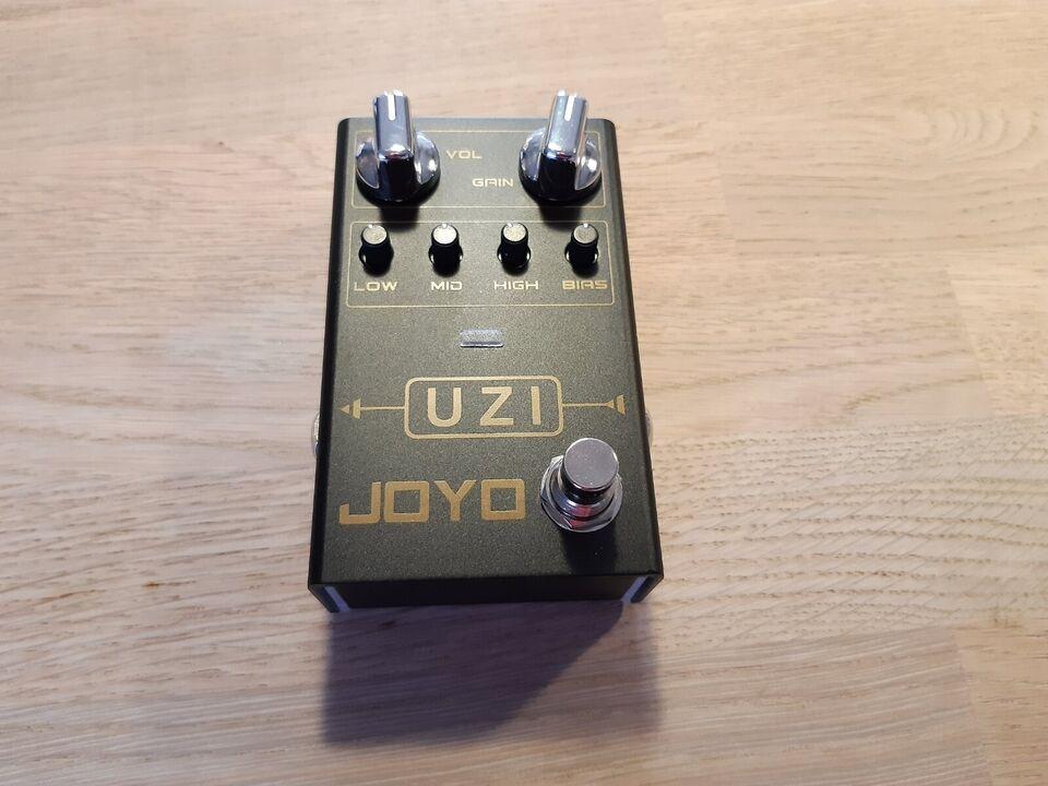Joyo R-03 Uzi Metal Distortion
