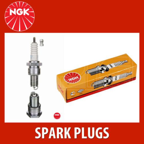Ngk Bpr6es 7822 Standard Spark Plug-Fits Yamaha Sr400-10 Plug