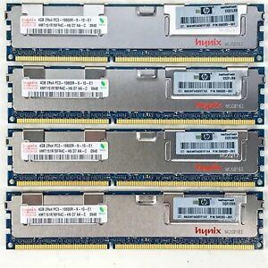Hynix-16GB-4X4GB-PC3-10600R-1333Mhz-DDR3-SDRAM-2Rx4-ECC-500203-061