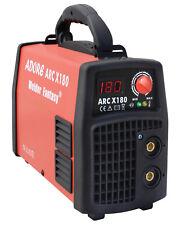 IGBT Inverter Welder Schweißgerät Schweißen SchweißerLöten Maschine 220V MMA ARC