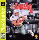 NFL GameDay '97 (Sony PlayStation 1, 1996)