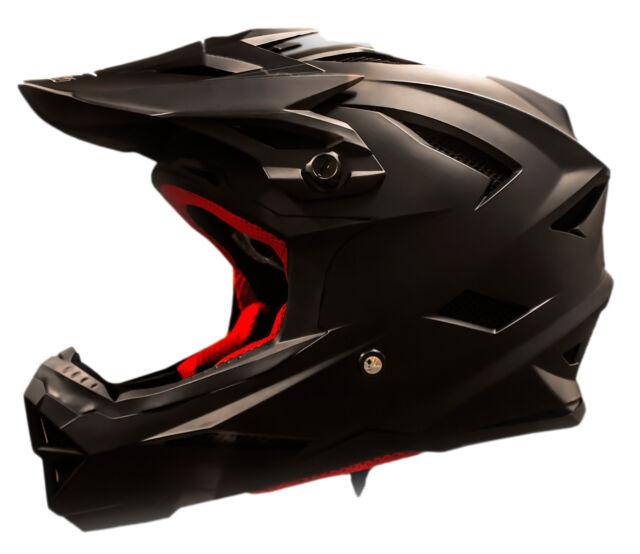 Oneal Unisexs Trail FR Carbon Look Guard MTB//Mountain Bike//Enduro Knee Pads Black Medium