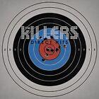 The Killers Direct Hits Best of CD (uk) Rock Album 2013