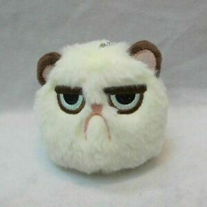 Naughty-Cat-Angry-Expression-Plush-Toy-Children-Kid-Round-White-Chic-LrJNE-ker