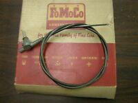 Ford 1957 - 1960 Truck Windshield Wiper Control Pickup 1958 1959