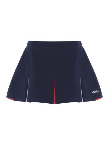 ellesse Ladies Slice Tennis Skort Navy